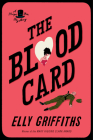 The Blood Card (Magic Men Mysteries #3) Cover Image
