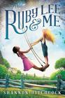 Ruby Lee and Me Cover Image