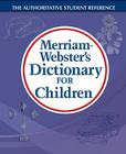 Merriam-Webster's Dictionary for Children Cover Image