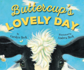 Buttercup's Lovely Day Cover Image