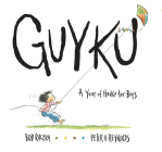 Guyku: A Year of Haiku for Boys Cover Image