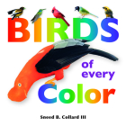 Birds of Every Color Cover Image