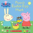 Peppa's Easter Egg Hunt (Peppa Pig: 8x8) Cover Image