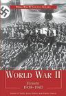 World War II: Europe 1939-1943 (World War II: Essential Histories) Cover Image