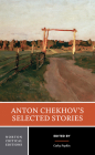 Anton Chekhov's Selected Stories (Norton Critical Editions) Cover Image