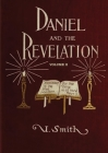 Daniel and Revelation Volume 2: The Response of History to the Voice of Prophecy (country living, deep and concise explanation on the 7 churches, The Cover Image