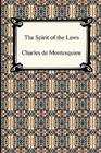 The Spirit of the Laws Cover Image