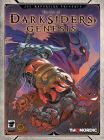 The Art of Darksiders Genesis Cover Image