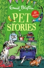 Pet Stories Cover Image