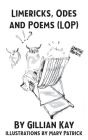 Limericks, Odes & Poems Cover Image