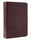 The New Inductive Study Bible Milano Softone(tm) (Nasb, Brown) Cover Image