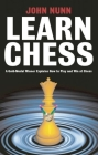 Learn Chess Cover Image