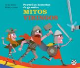 Mitos vikingos / Viking Myths Cover Image