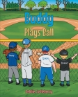 Buddy Plays Ball Cover Image