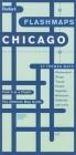 Fodor's Flashmaps Chicago Cover Image