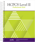 HCPCS 2020 Level II Professional Edition Cover Image
