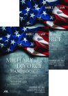 The Military Divorce Handbook: A Practical Guide to Representing Military Personnel and Their Families Cover Image