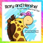 Rory and Hershel - An Incredibly Swell Snail Tale! Cover Image