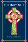 Holy Bible-KJV Cover Image