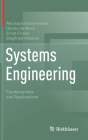 Systems Engineering: Fundamentals and Applications Cover Image