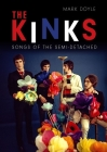 The Kinks: Songs of the Semi-Detached (Reverb) Cover Image