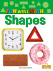 Shapes (Fun with Math) Cover Image