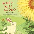 What Will Grow? Cover Image