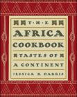 The Africa Cookbook: Tastes of a Continent Cover Image