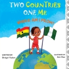 Two Countries, One Me - Where Am I From? Cover Image