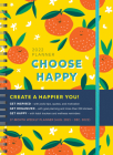 2022 Choose Happy Planner: August 2021-December 2022 Cover Image