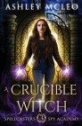 A Crucible Witch Cover Image