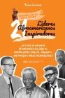 21 líderes afroamericanos inspiradores: Las vidas de grandes triunfadores del siglo XX: Martin Luther King Jr., Malcolm X, Bob Marley y otras personal Cover Image