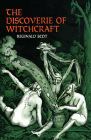 The Discoverie of Witchcraft (Dover Occult) Cover Image