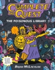 Complete the Quest: The Poisonous Library Cover Image
