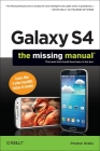 Galaxy S4: The Missing Manual (Missing Manuals) Cover Image