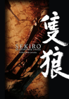 Sekiro: Shadows Die Twice Official Artworks Cover Image