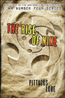Rise of Nine (I Am Number Four) Cover Image