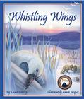 Whistling Wings Cover Image