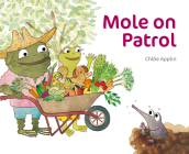 Mole on Patrol Cover Image