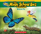 Insects (Magic School Bus Presents) Cover Image