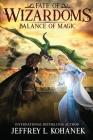 Wizardoms: Balance of Magic Cover Image
