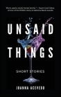 Unsaid Things Cover Image