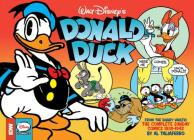 Walt Disney's Donald Duck: The Sunday Newspaper Comics Volume 1 (DONALD DUCK Sunday Comics #1) Cover Image