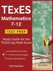 TExES Mathematics 7-12 Test Prep: Study Guide for the TExES 235 Math Exam Cover Image