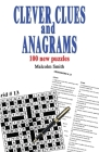 Clever Clues and Anagrams Cover Image