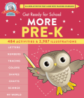 Get Ready for School: More Pre-K Cover Image