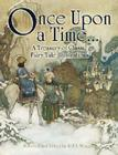 Once Upon a Time . . . a Treasury of Classic Fairy Tale Illustrations (Dover Fine Art) Cover Image