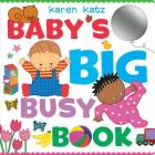 Baby's Big Busy Book Cover Image