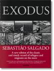 Sebastiao Salgado: Exodus Cover Image