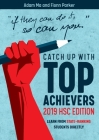 Catch Up With Top-Achievers: 2019 HSC Edition Cover Image